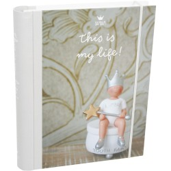 Babybook 'This is my life'