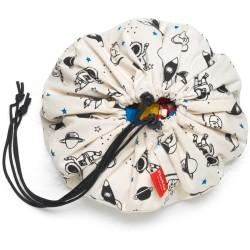 Mini saco de juguetes Play & Go espacio