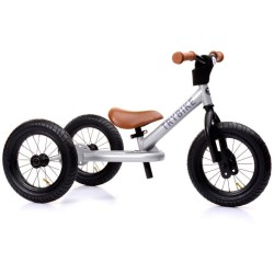 Kit doble rueda trasera / triciclo para bicicleta Trybike