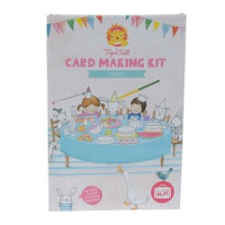 Kit para crear tarjetas (Card Making Kit Party)