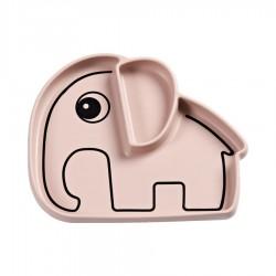 Pack 2 muselinas elefante color rosa Done by deer 30691