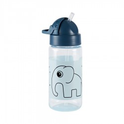 Botella Elphee azul