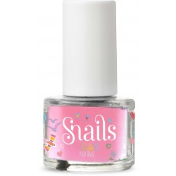 Mini Pinta uñas Pink Bang (rosa)