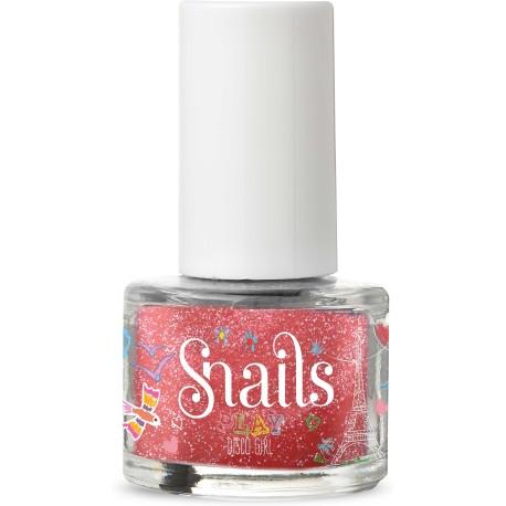 Mini Pinta uñas Disco Girl (rojo)