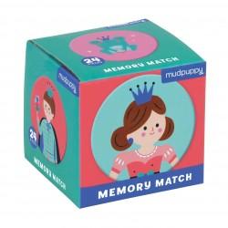 Mini memory princesas