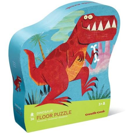 Puzle de 36 piezas Dinosaurios