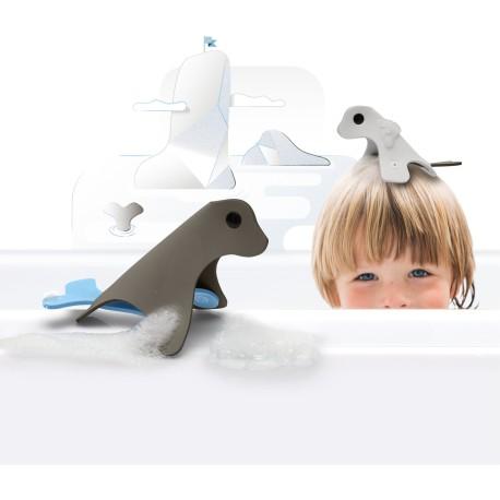 """Puzle 3D de baño de 3 piezas """"La foca"""""""