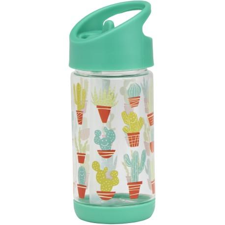 Botella infantil de Happy Cactus