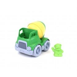 Camión hormigonera de plástico eco