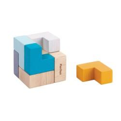 Puzle 3D de madera