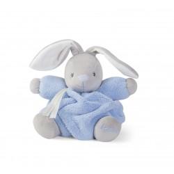 Conejo pequeño Azul