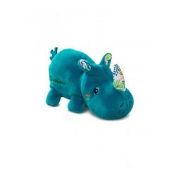 Mini Márius el rinoceronte