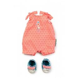 Disfraz para muñeco/a Anaïs