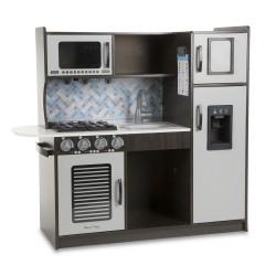 La gran cocina del Chef (gris)