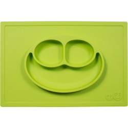 Vajilla infantil de silicona The Happy Mat lima