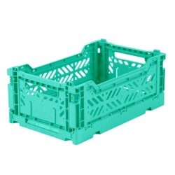 Caja plegable Mini - Menta