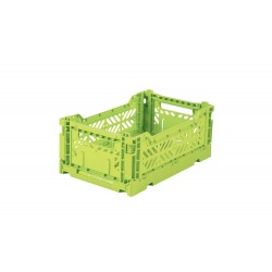 Caja plegable Mini - Fluorescente