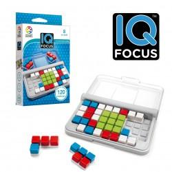Juego de ingenio IQ Focus