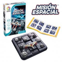 Juego de ingenio Misión espacial