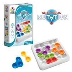 Juego de ingenio Anti-virus Mutation