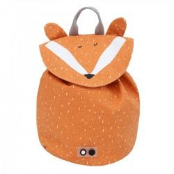 Mini mochila del zorro