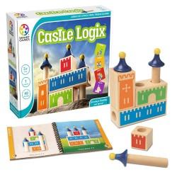 Castillo de construcción Logix
