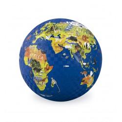 Pelota del mundo de 13 cm