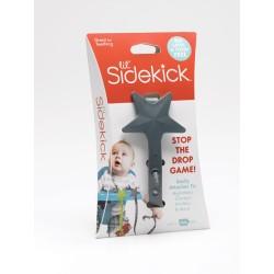 Cadena de silicona Lil' Sidekick gris - Lil' Sidekick (gray)