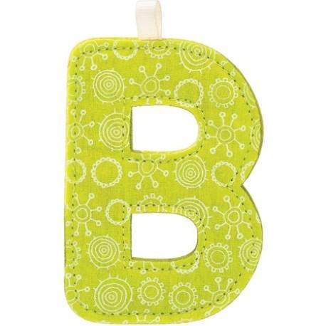 Letra B Lilliputiens (Letter B Lilliputiens)