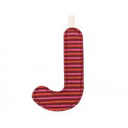 Letra J Lilliputiens (Letter J Lilliputiens)