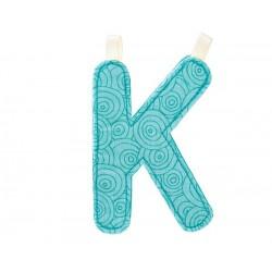Letra K Lilliputiens (Letter K Lilliputiens)