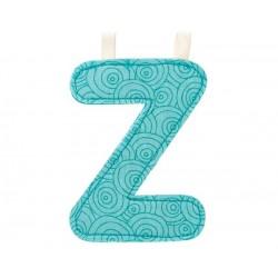 Letra Z Lilliputiens (Letter Z Lilliputiens)