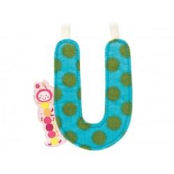 Letra U Lilliputiens (Letter U Lilliputiens)