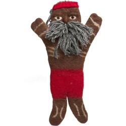 Hand Puppet Aboriginal Elder