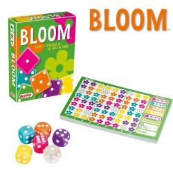 """Juego de mesa """"Bloom"""""""
