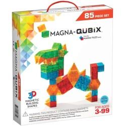 Magna Qubix de 85 piezas