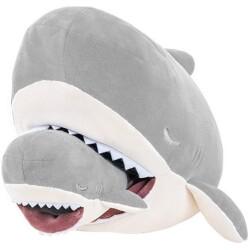 Zap, el tiburón de 16 cm