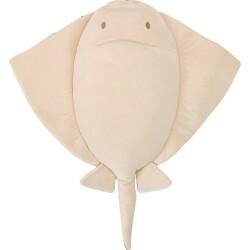 Eita, la manta raya de 55 cm