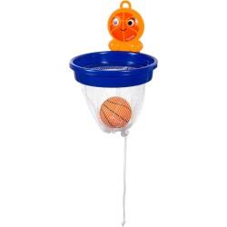 Canasta de baloncesto para el baño