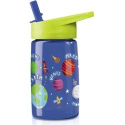 Botella infantil de Tritán del sistema solar (Drinking Tritan Bottle Solar System)