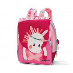 Cartera para el cole Louise A5 (Louise Schoolbag A5)