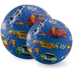 Pelota de 18 cm de coches deportivos