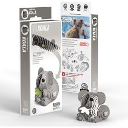 Puzle 3D Koala Eugy de Dodoland