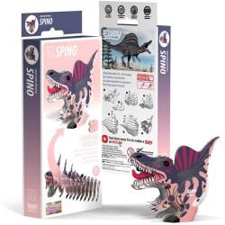 Puzle 3D Spinosaurio Eugy de Dodoland