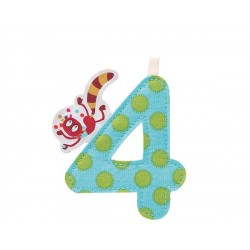 Número 4 Lilliputiens