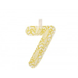 Número 7 Lilliputiens
