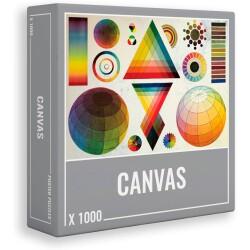 Puzle de 1000 piezas Canvas