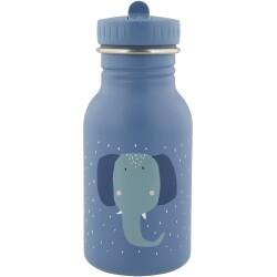 Botella de acero inoxidable del elefante de 350 ml