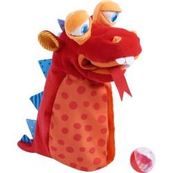 Marioneta del dragón glotón