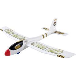 Maxi-avión planeador para lanzar Terra Kids